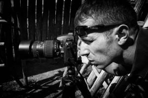 Antonio Photographer