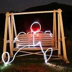 Amazing Light Art
